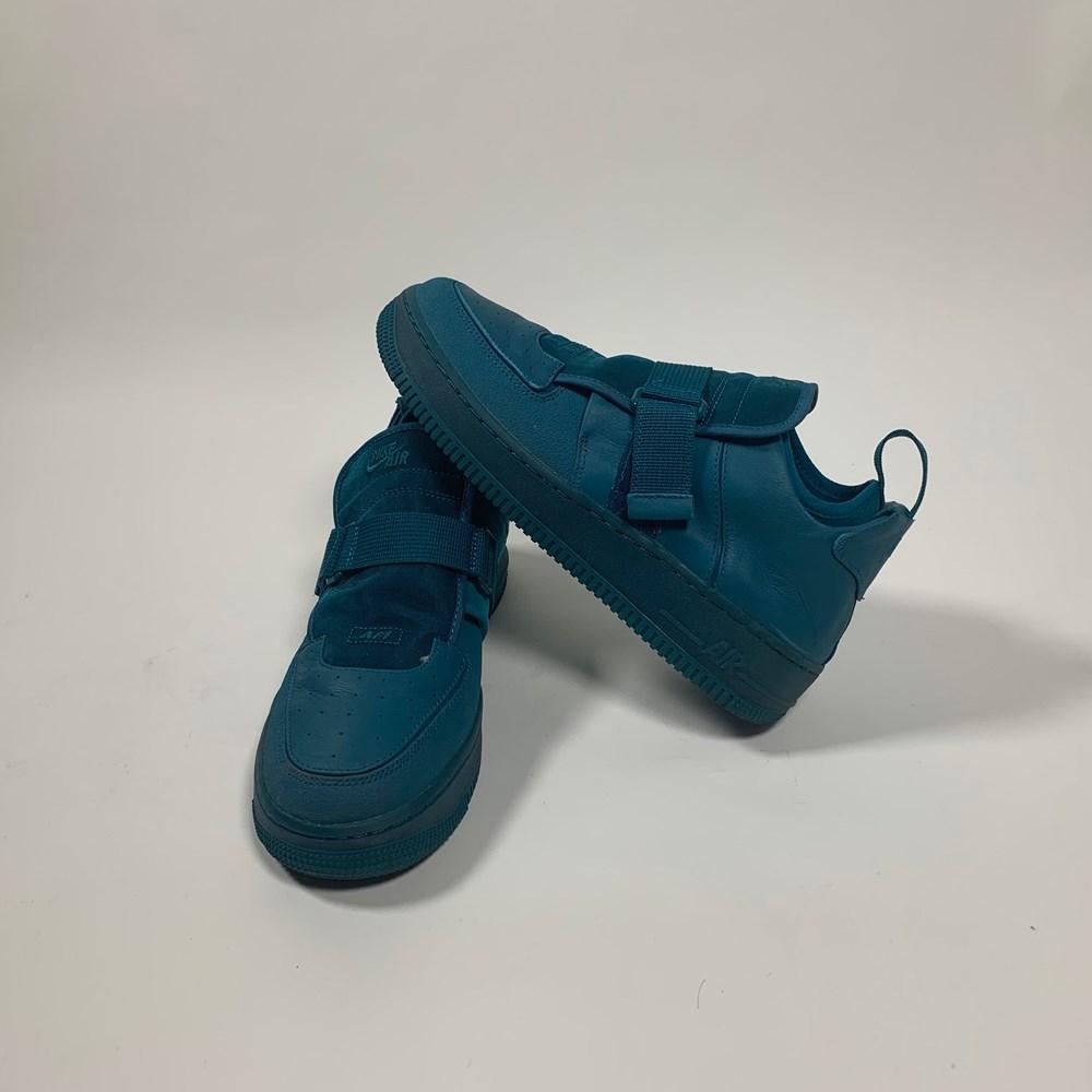 lowest price b57e7 9b998 Nike AF1 Explorer XX - Teal - Size 6