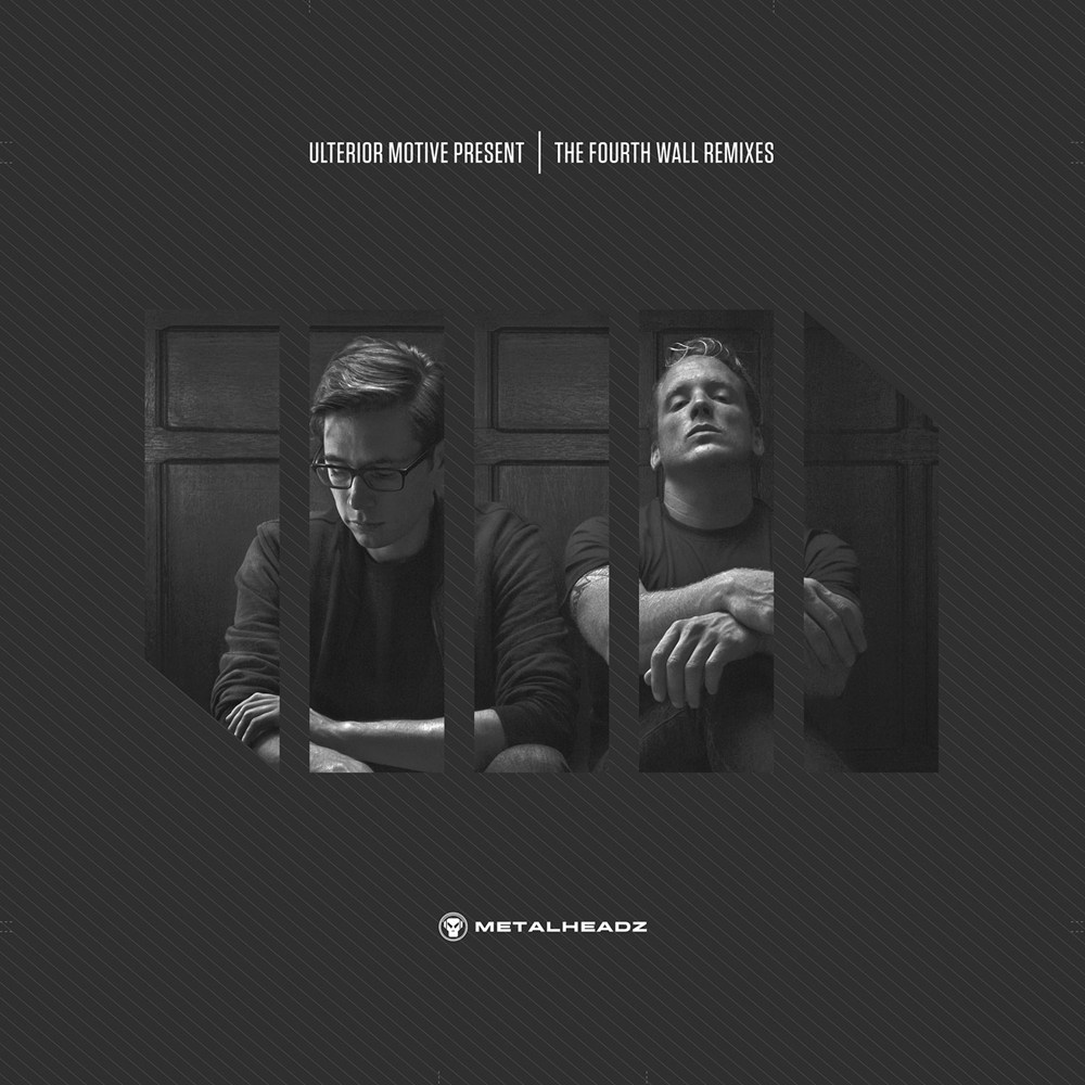 Ulterior Motive The Fourth Wall Remix Ep