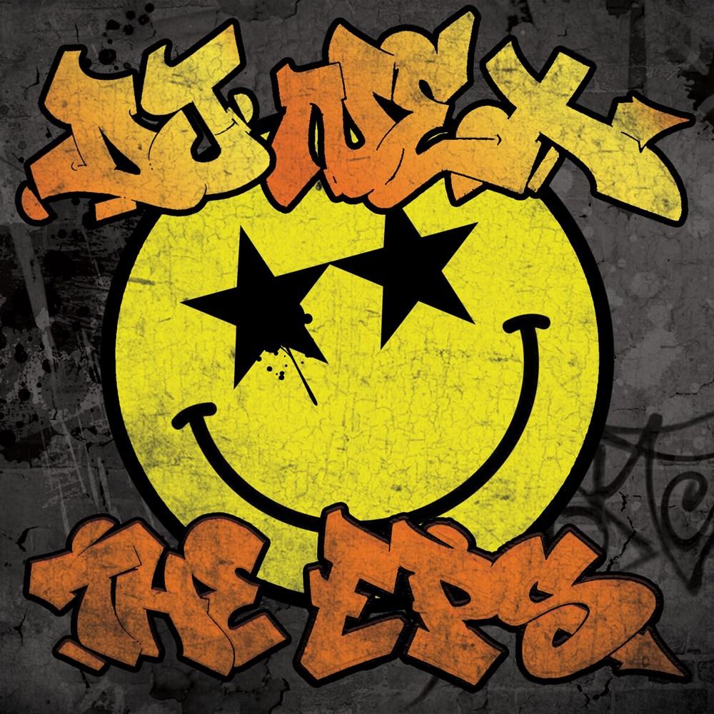 Mark Archer AKA DJ Nex - The EP's