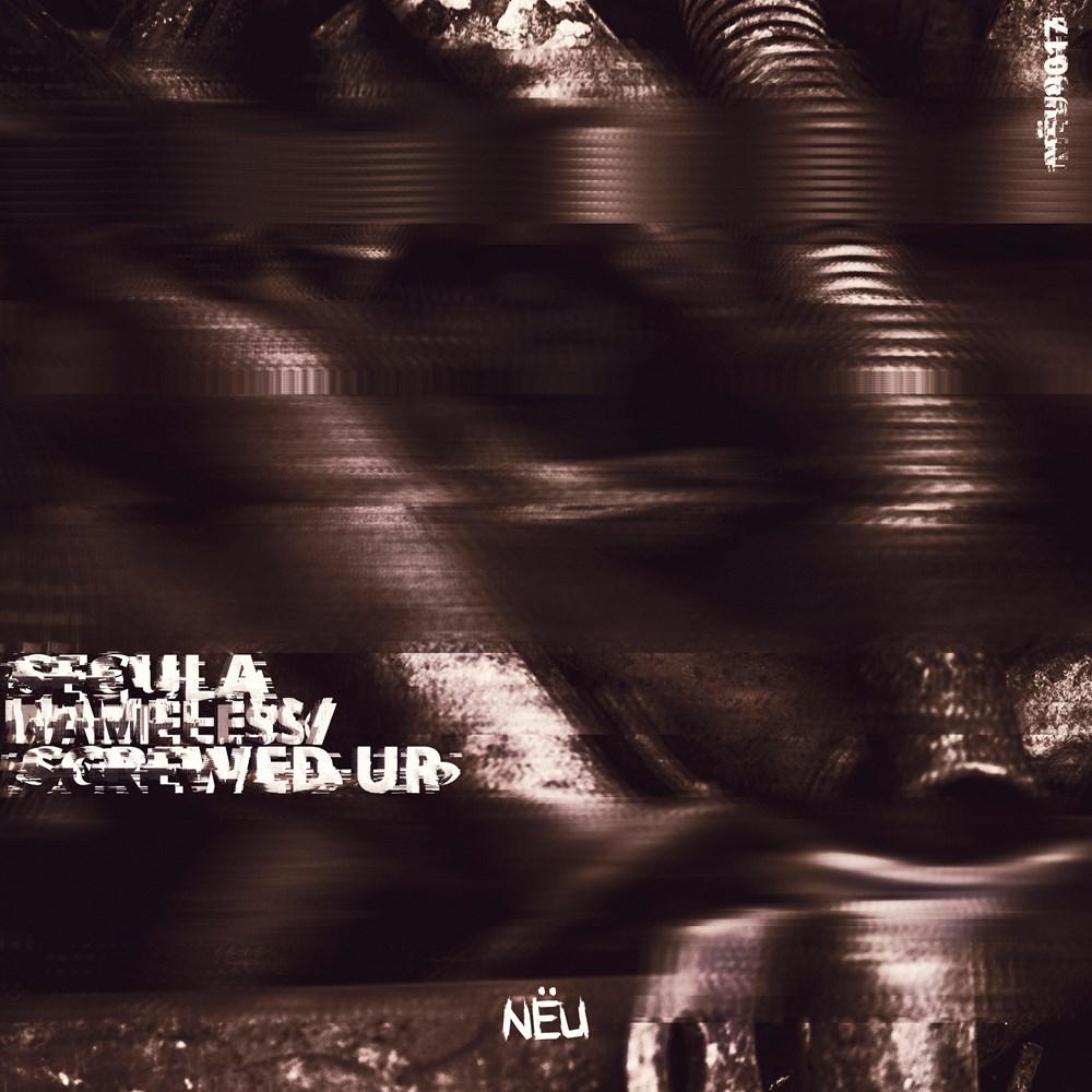 Secula - Nameless / Screwed Up  Image