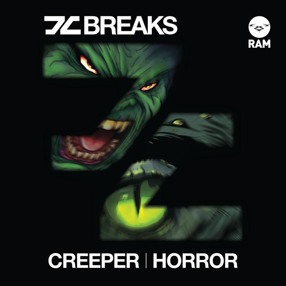 Dc Breaks Creeper Horror