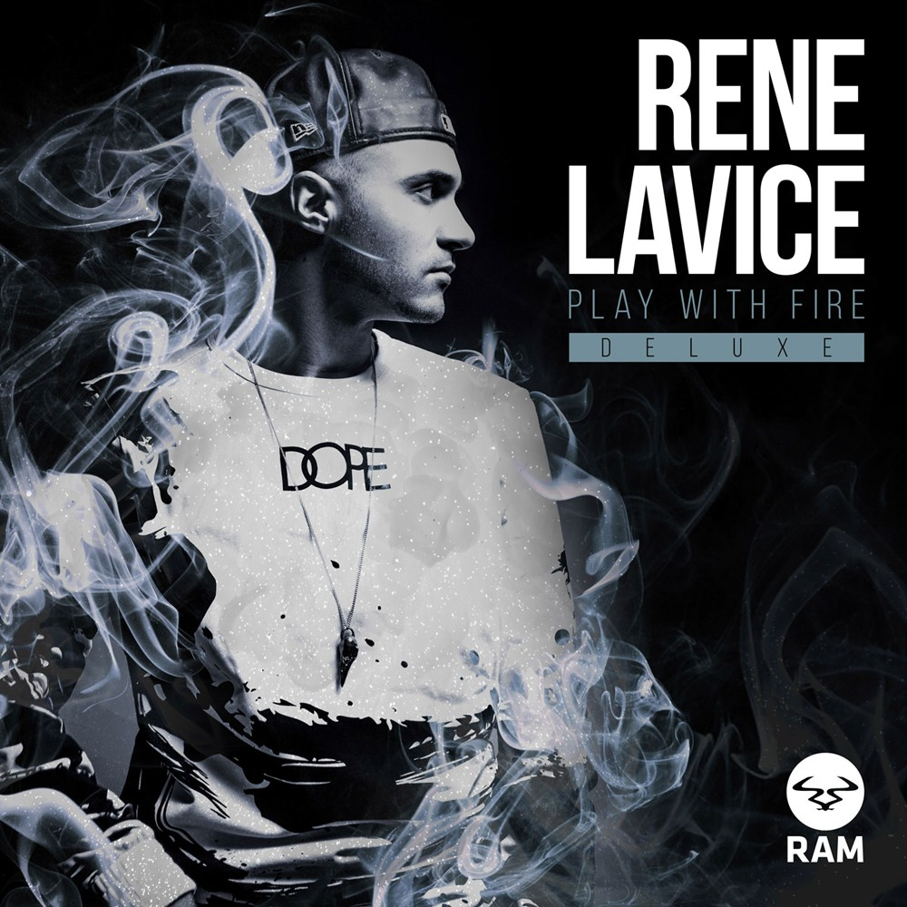 Rene LaVice - Play With Fire Deluxe